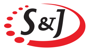 logo of S & J Appliances
